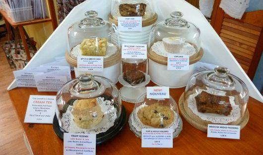 Gâteaux Maison Délicieux ~ Delicious Home-Made Cakes